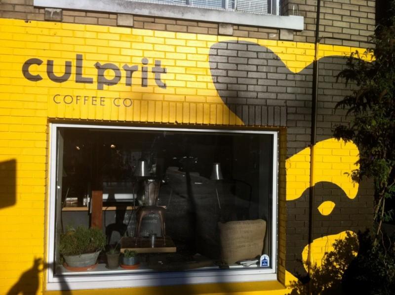 Culprit Coffee