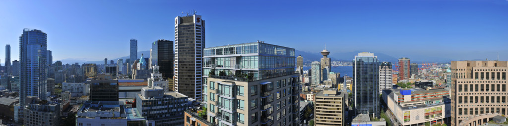 Penthouse View