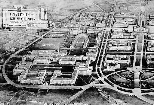 Image: UBC Archives