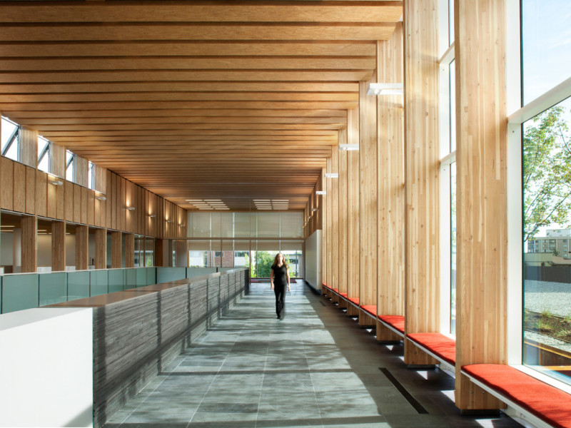 Image: RAIC Honours & Awards