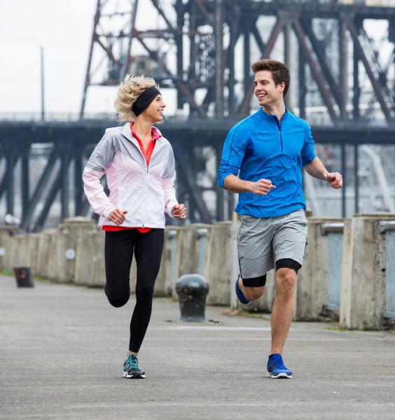 Image: Kintec Running Clinics