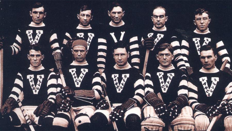 Image: NHL Canucks