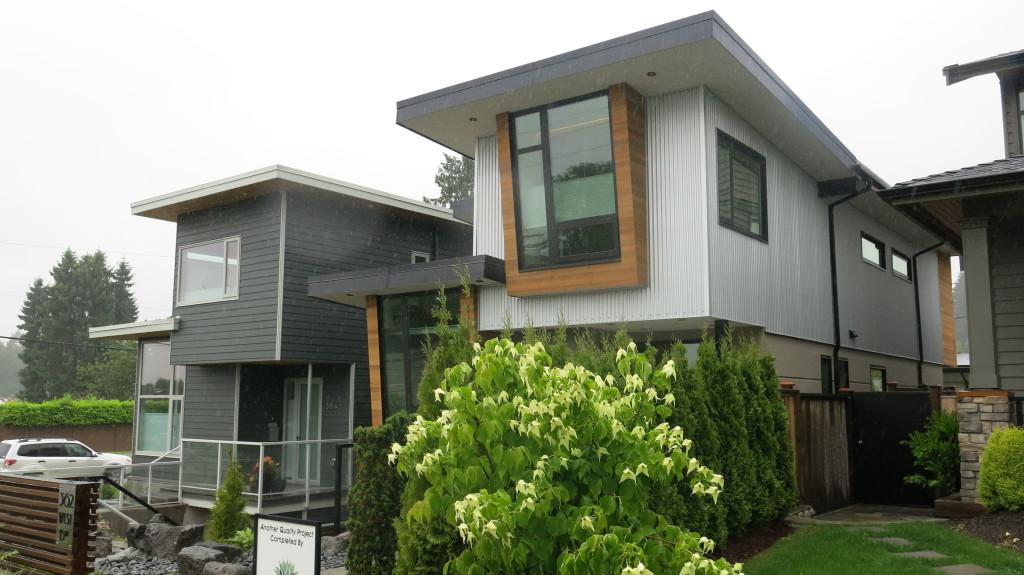 Image: Midori Uchi symbolizes 'Green Home' inspired by Japanese way of life.