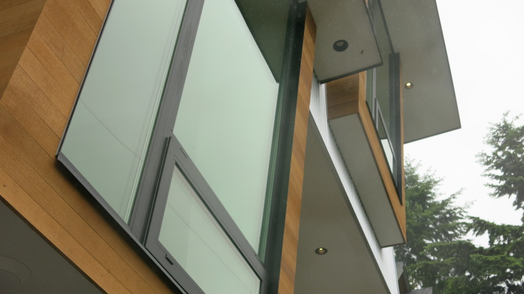 Image: A key component to any LEED program, windows are critical to home energy performance.