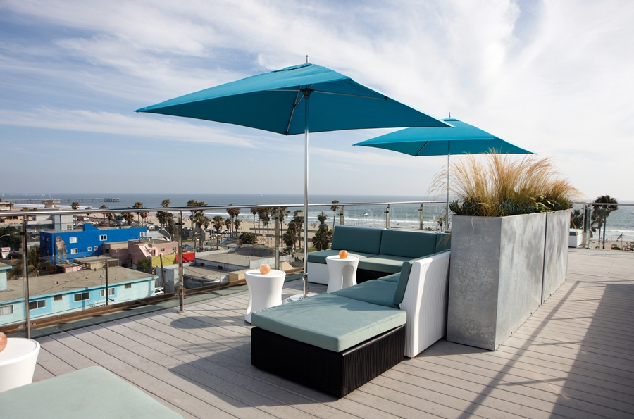 Image: High Rooftop Lounge