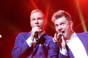 BSB at Rogers Arena Credit: Can Bucan