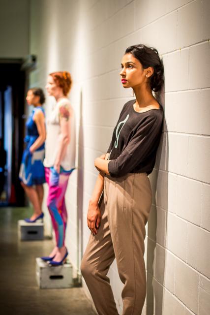Nicole Bridger Spring Summer Collection-1