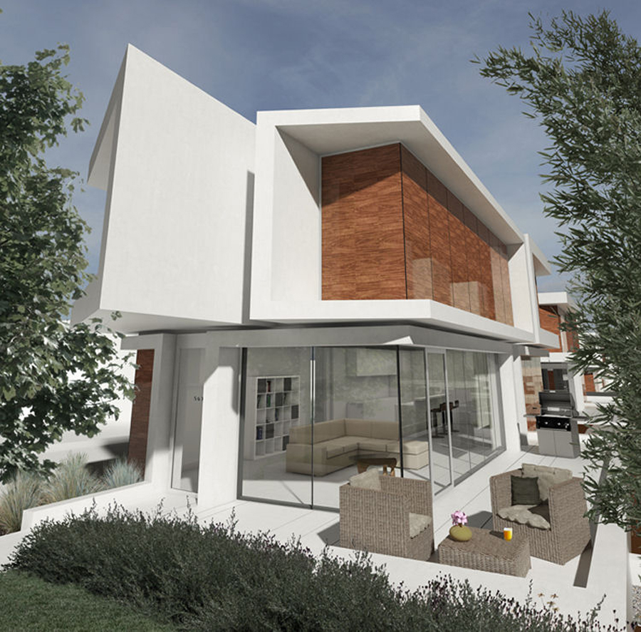 Image: Arno Matis Architecture