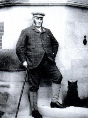 arthur lonsdale