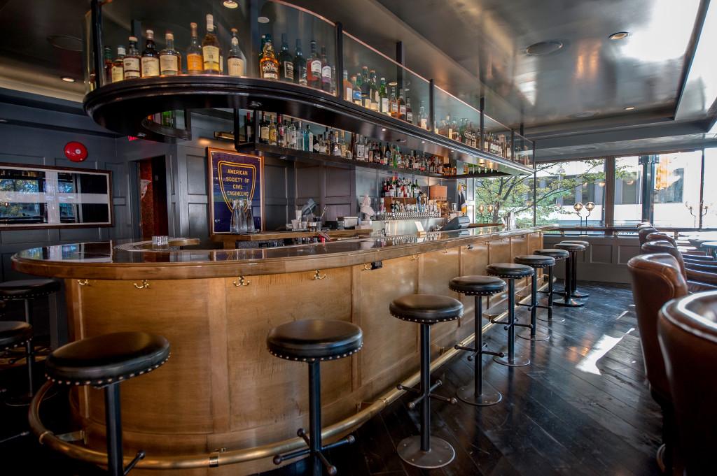 The Blackbird Scotch Bar