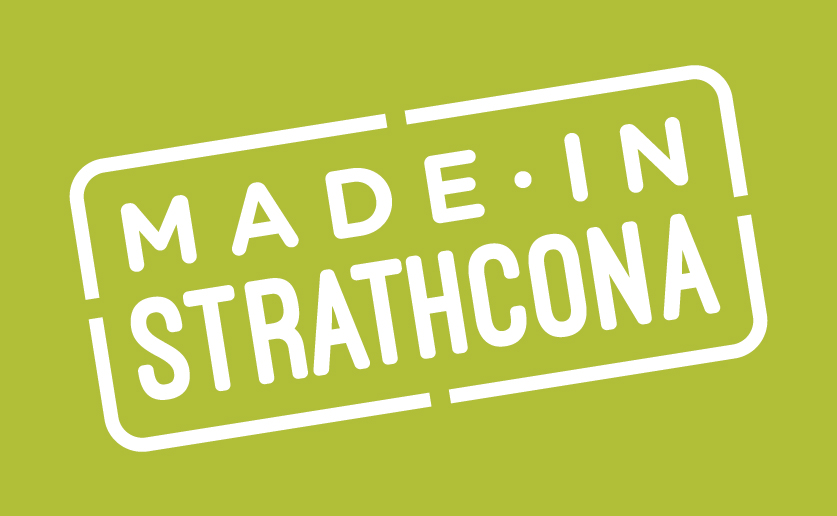 made in strathcona