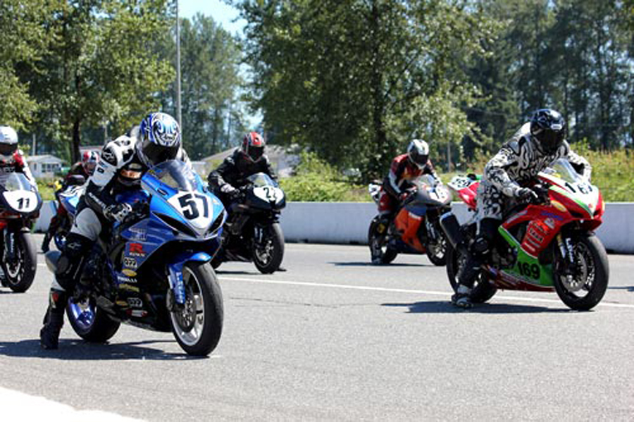 Image: Modern Motorcycling