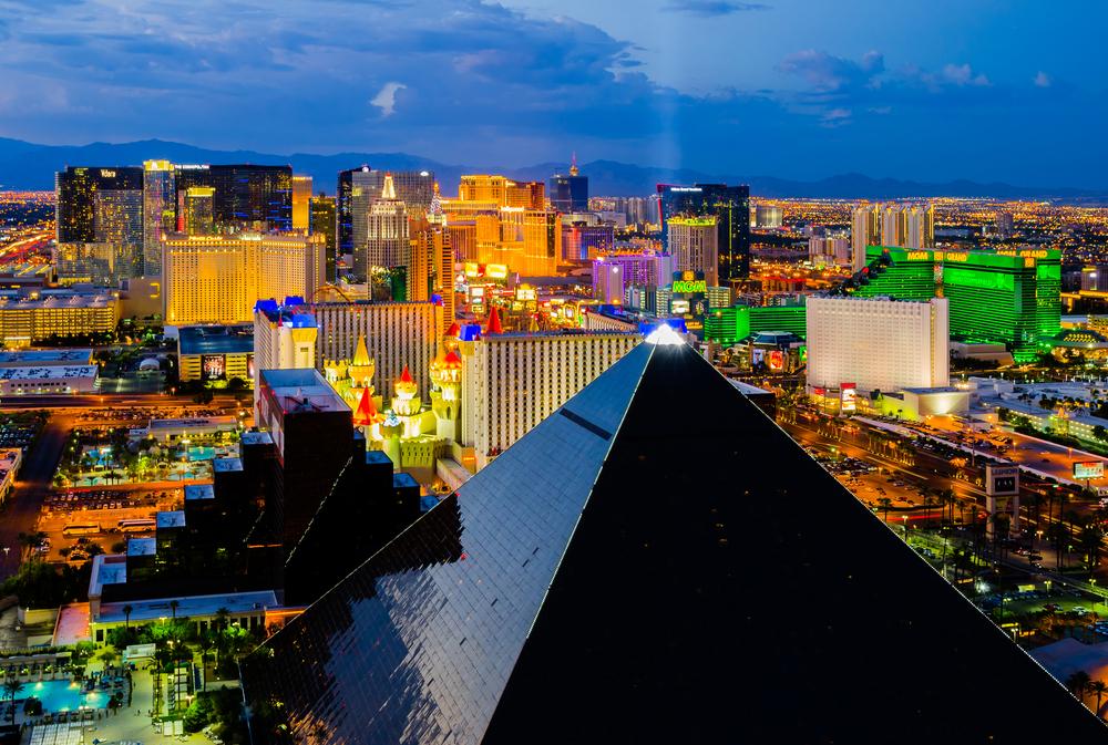Las Vegas / Shutterstock