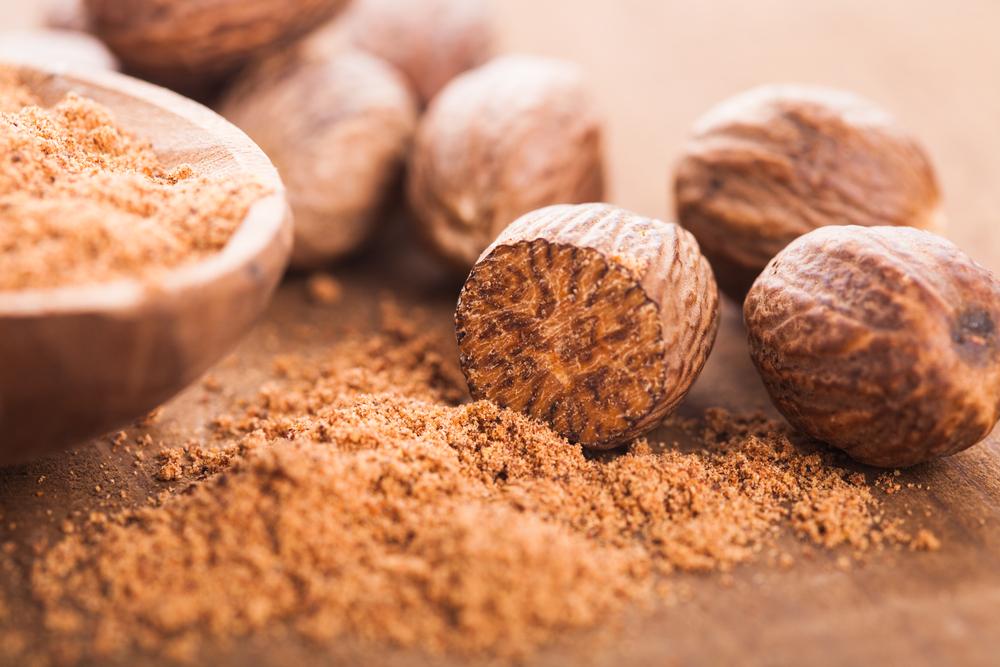 Nutmeg / Shutterstock