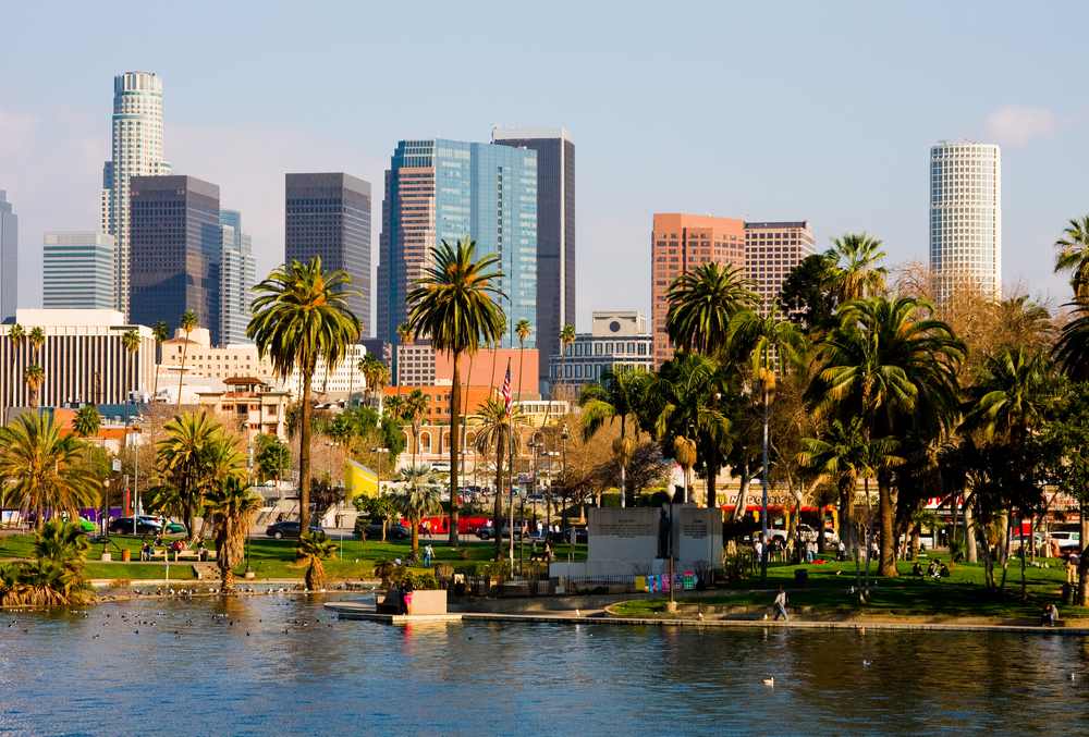 Los Angeles / Shutterstock