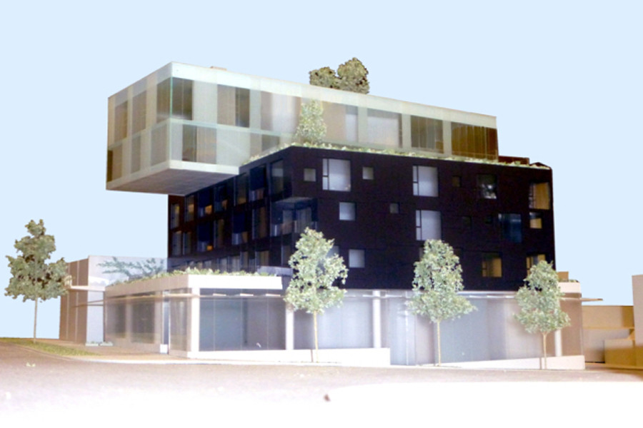 Image: Yamamoto Architecture