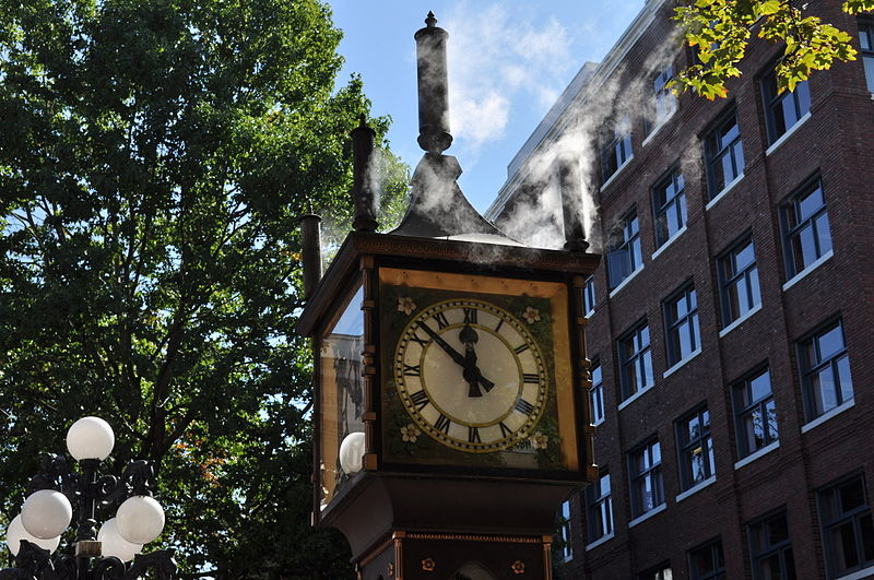 800px-Vancouver_-_Gastown_Steam_Clock_02
