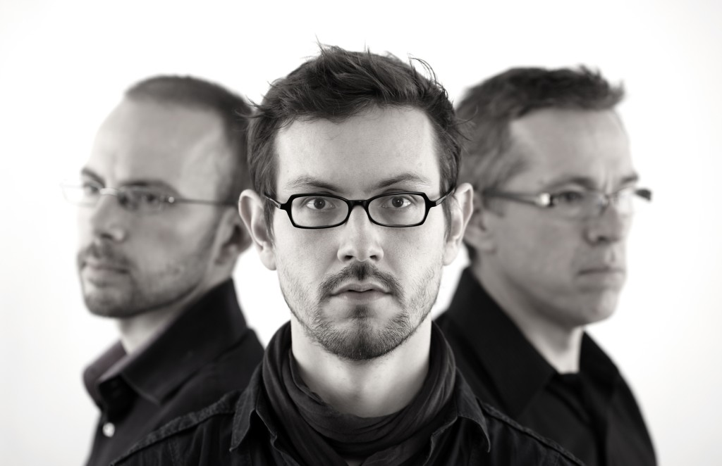 Benedikt-Jahnel-Trio