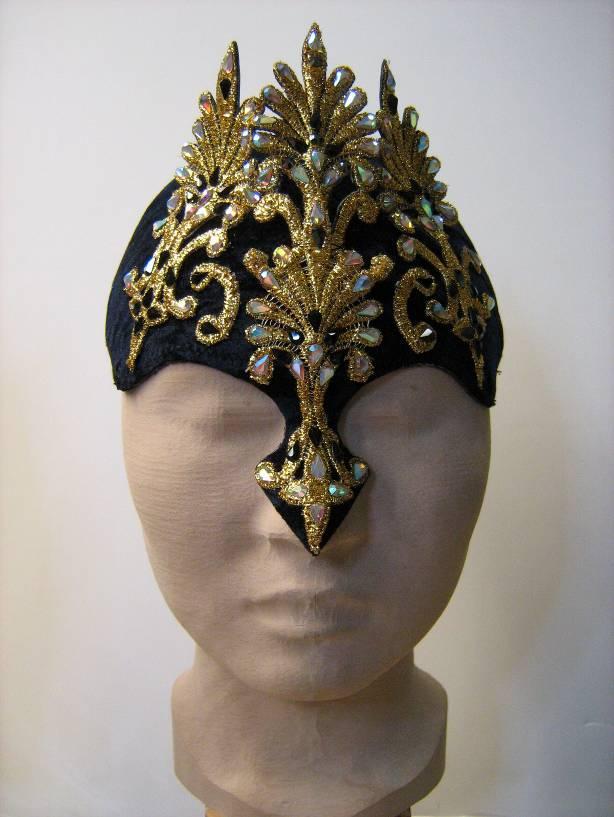 Cirque-Du-Soleil-Mask