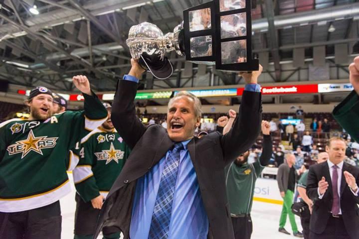 Image: Colin Peddle/AHL