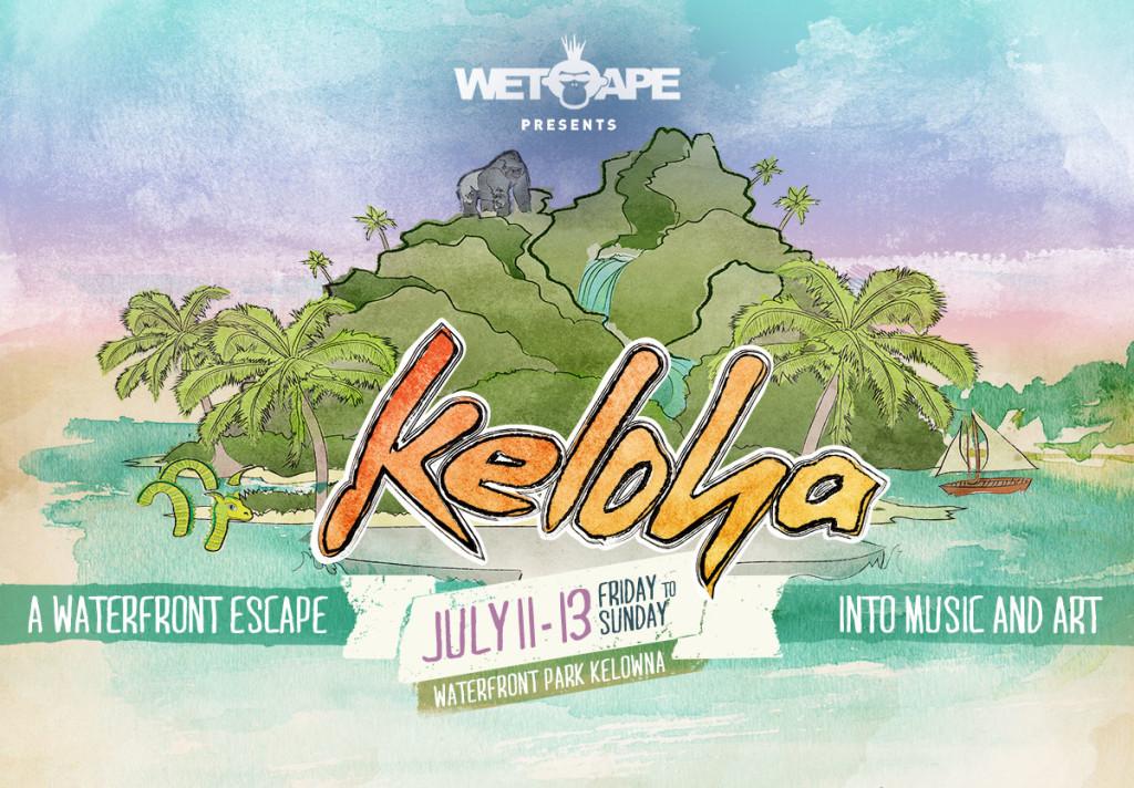 Festival Keloha