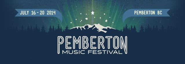 Festival Pemberton