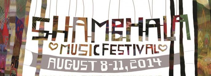 Festival Shambhala