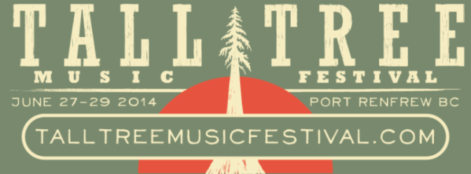 Festival Tall Tree