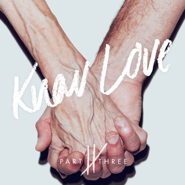 Know-Love-Cover-Art