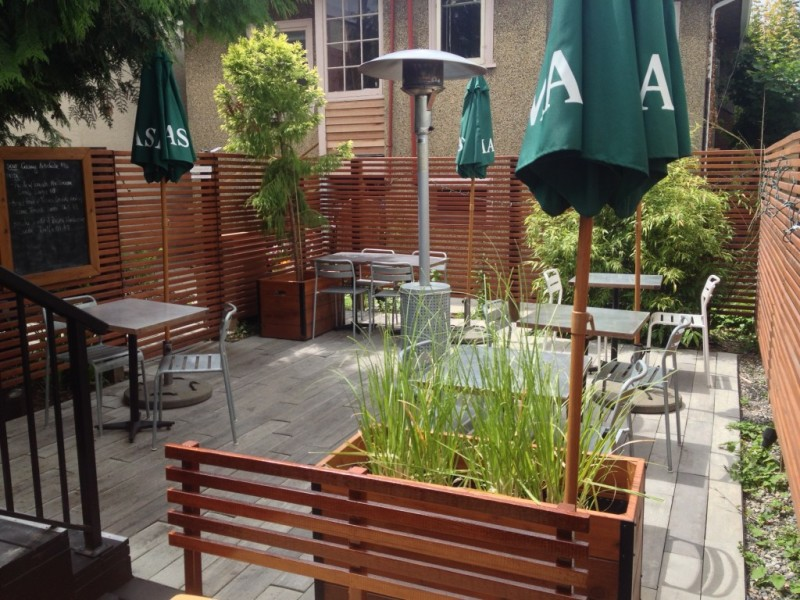 Best Hidden Patios in Vancouver (Part 2) | Daily Hive Vancouver