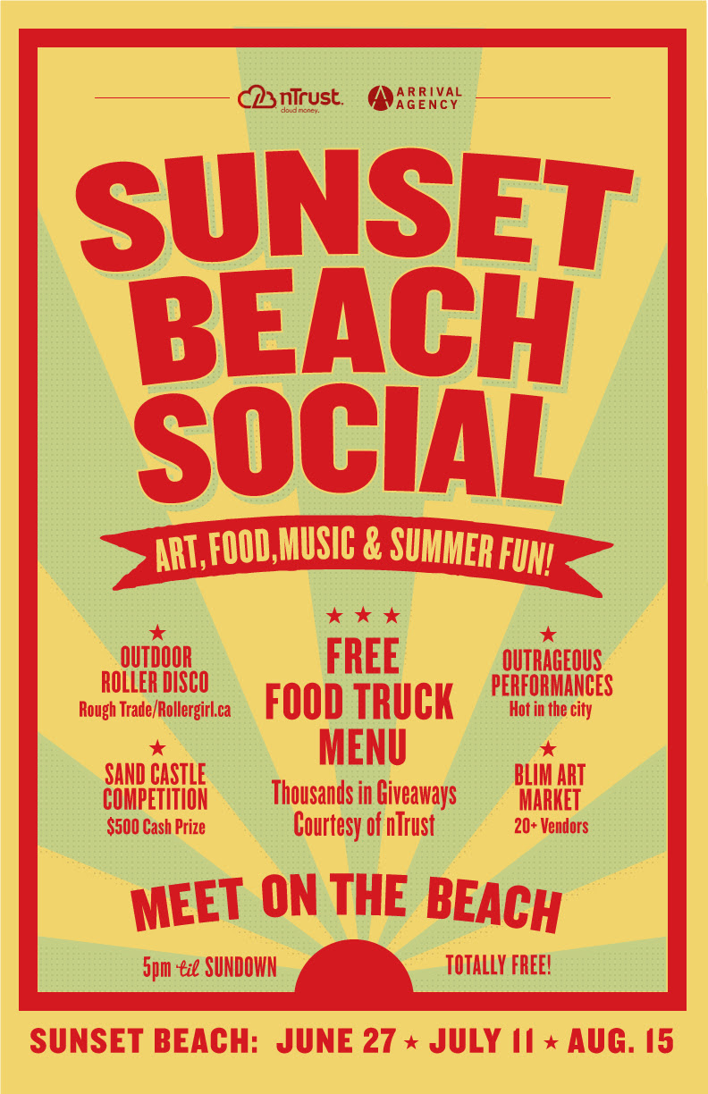Sunset Beach Social