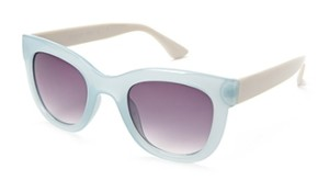 Vintage-Inspired Square Sunglasses
