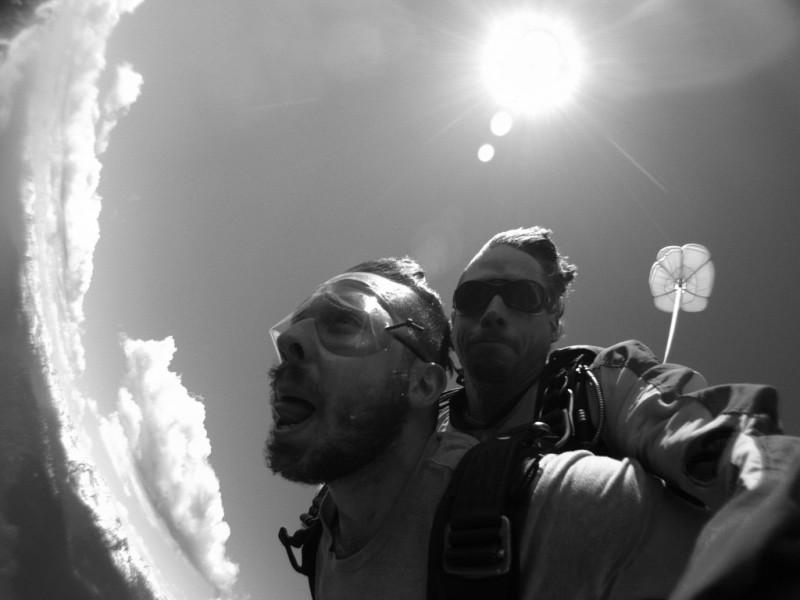 Whistler Skydiving 1
