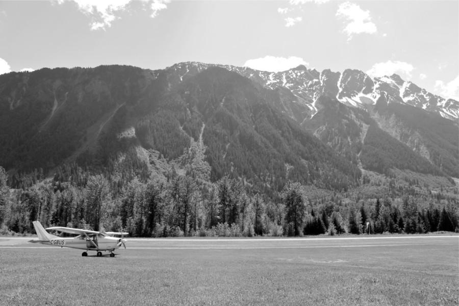 Whistler Skydiving 2
