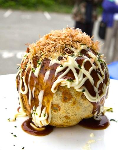 bakudanyaki