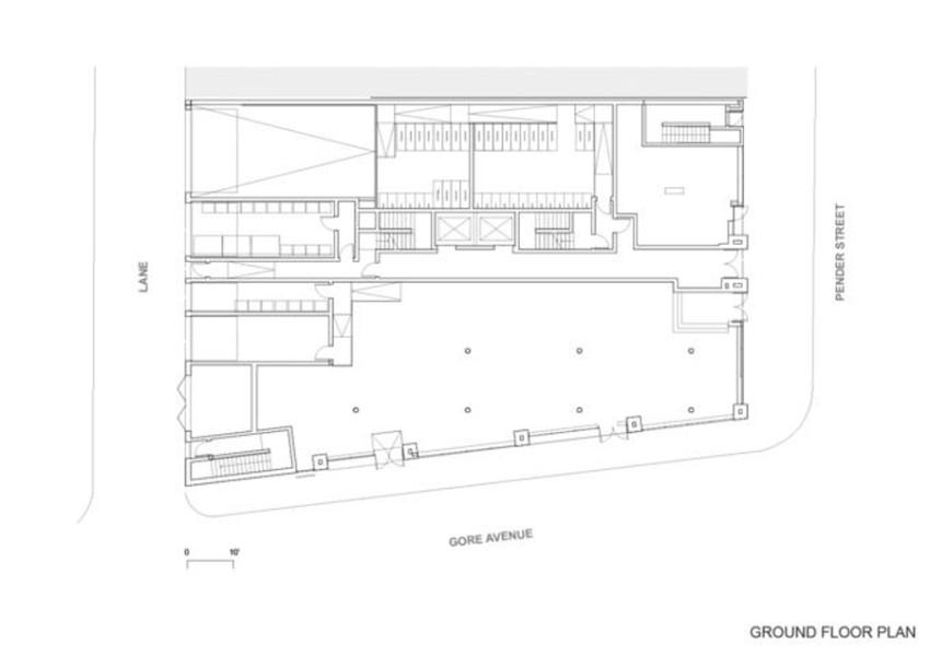 Image: Gair Williamson Architects