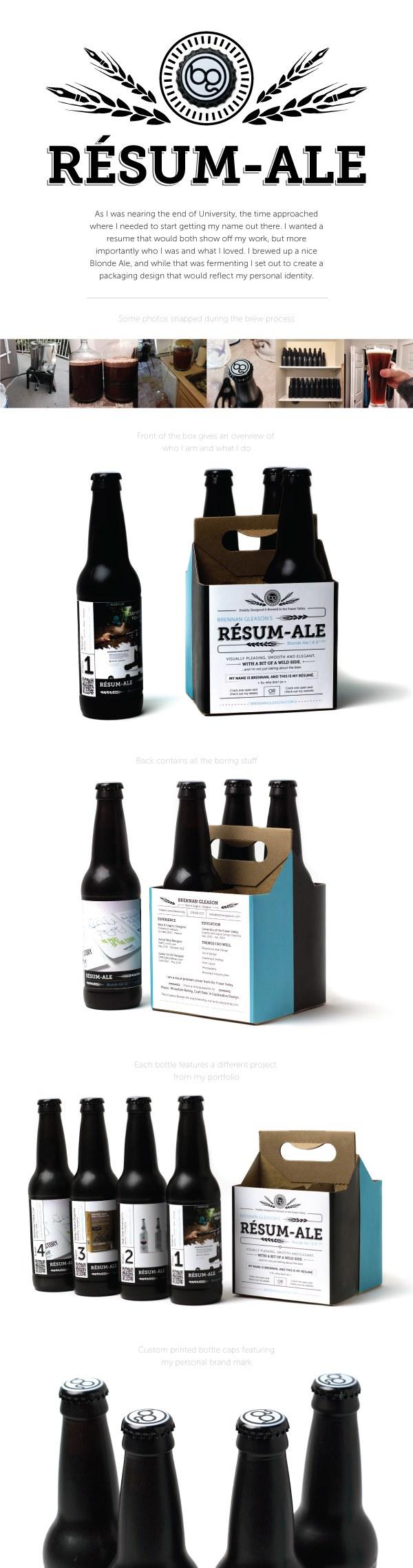 resum-ale-brennan-gleason