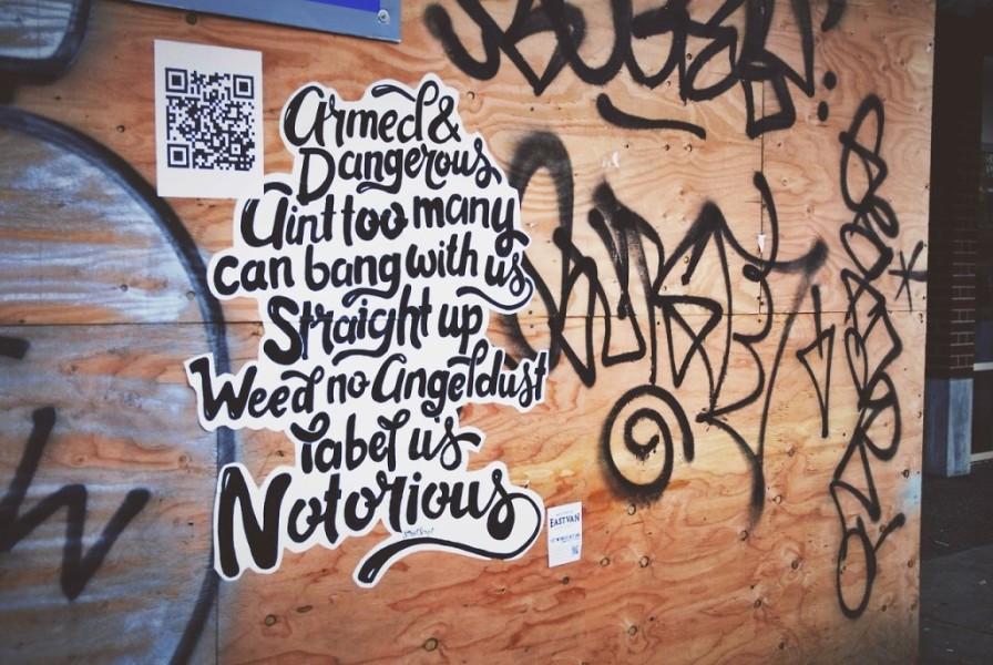 street script - notorious thugs - notorious b.i.g. ft. bone thugs