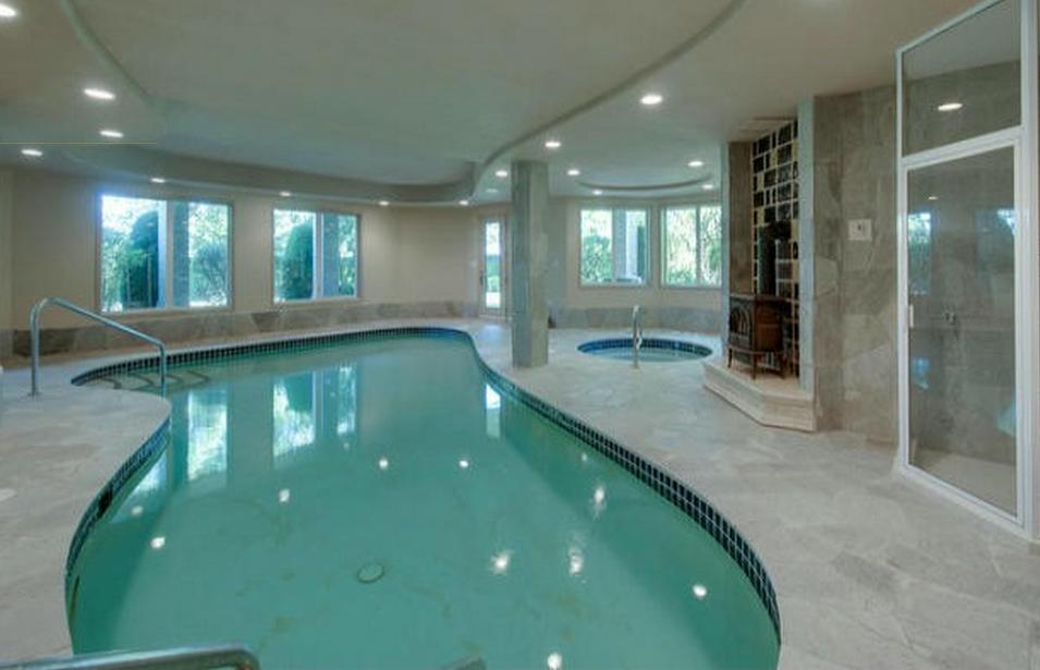 Chad Kroeger abbotsford mansion 11