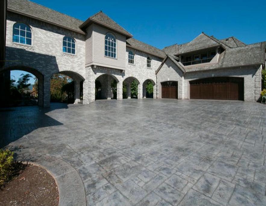 Chad Kroeger abbotsford mansion 12