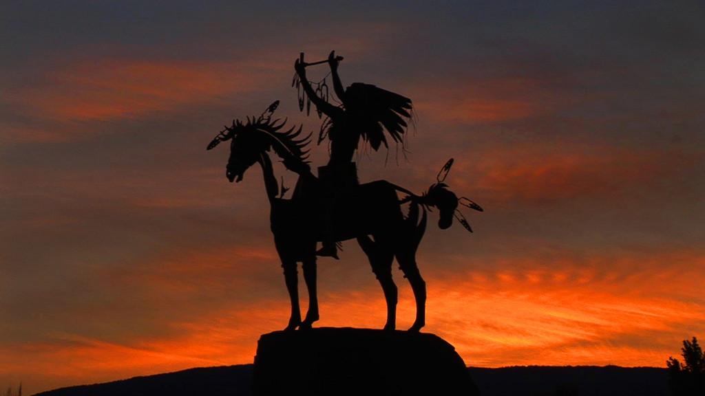 First Nations Sculpture