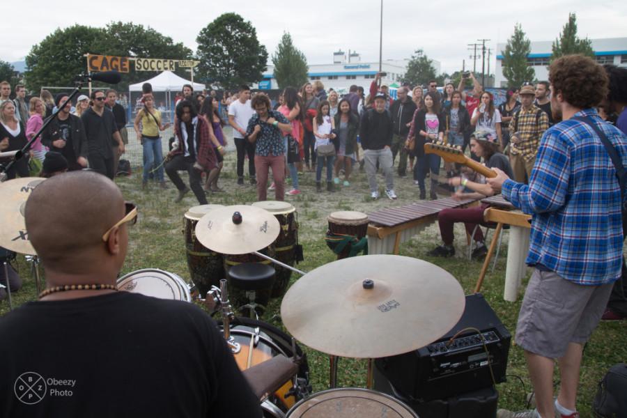 East Van Summer Jam