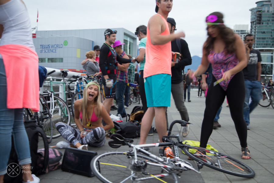 Bike Rave 2014
