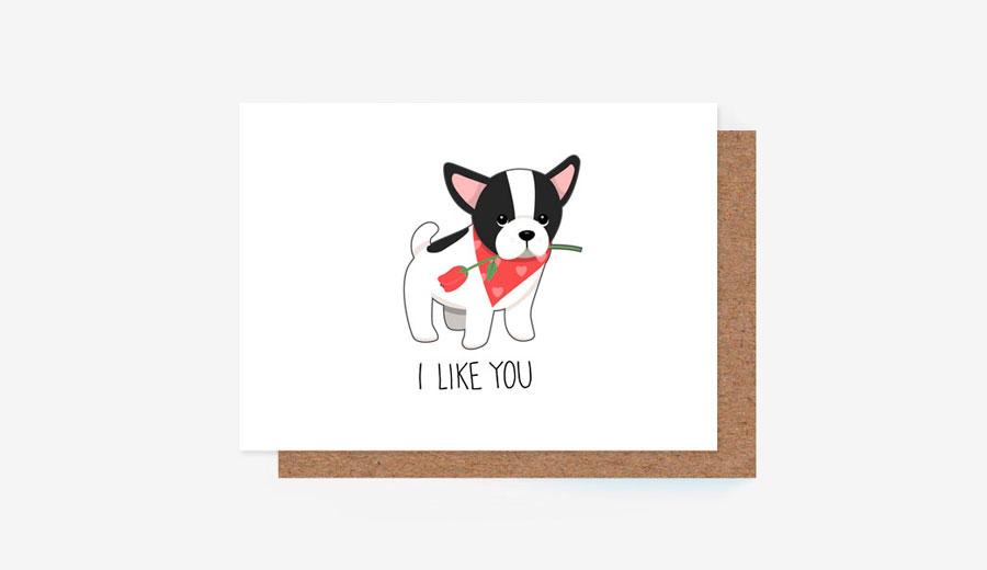 Jane Kim card
