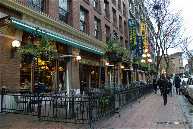 Old-Spaghetti-Factory-Gastown
