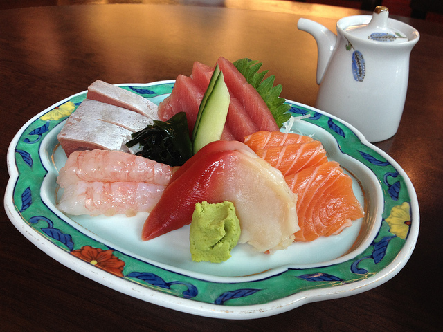 The 20 oldest restaurants in vancouver daily hive vancouver for Aki japanese cuisine
