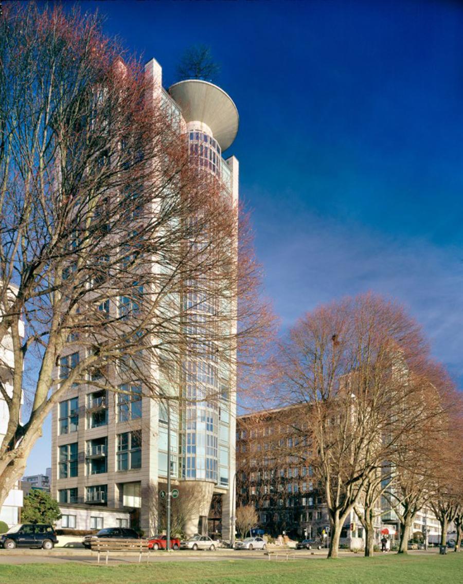 Image: Henriquez Partners Architects