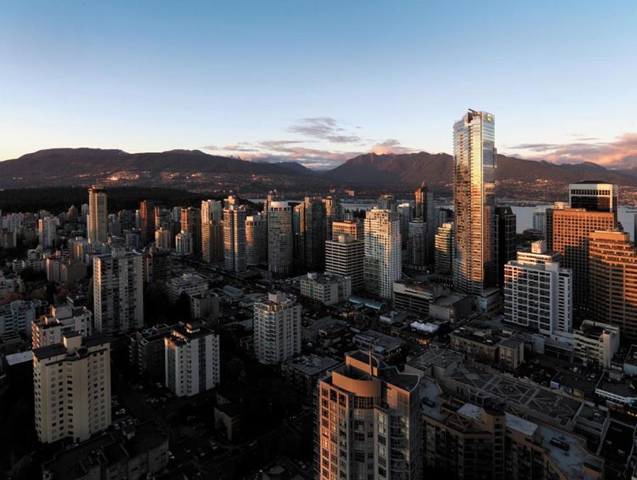 Image: Shangri-La Hotel