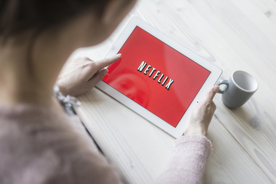Image: Netflix via Shutterstock