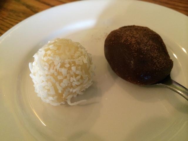 A Taste of Brazil - Boteco Brasil